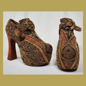 Jeffrey Campbell Wilde-Fab heels